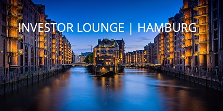 Rotonda Investor Lounge (Hamburg) Tickets
