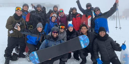 Mt Buller (Snow Day Trip) Mount Buller