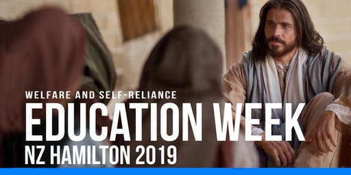 NZ Education Week II -2019 (test case, not actual event)