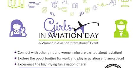Girls in Aviation tickets
