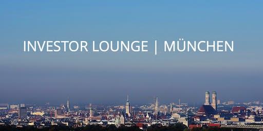 Rotonda Investor Lounge (München)