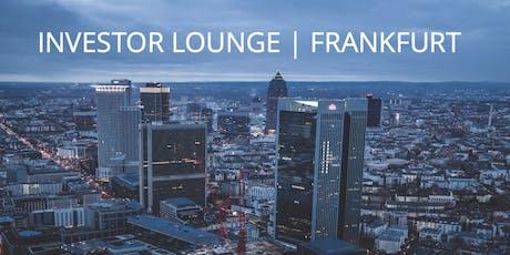 Rotonda Investor Lounge (Frankfurt) Tickets
