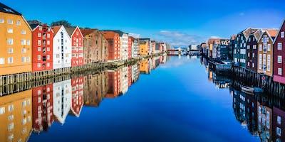 Den store Aksjekvelden - Trondheim