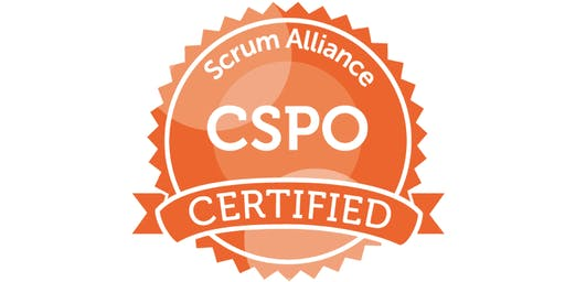 Certified Scrum Product Owner (CSPO) with a Design Thinking Focus, Sydney - October