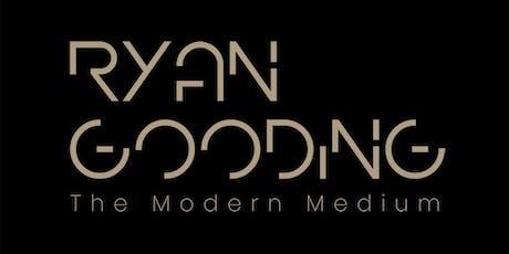 Ryan Gooding The Modern Medium tickets