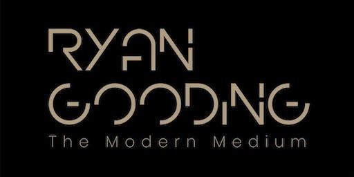 Ryan Gooding The Modern Medium