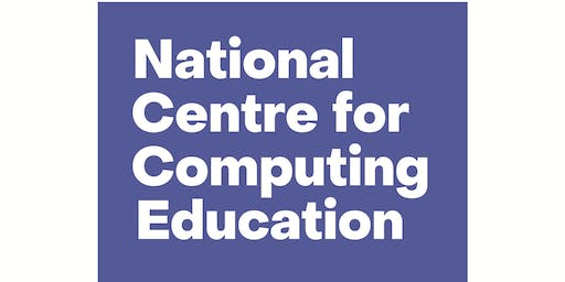 DO NOT USE, NCCE briefing for Senior Leaders and Computing Teachers