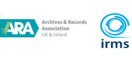 'Making the Most out of your Career': Continuing Professional Development for Archives and Records Management Professionals tickets
