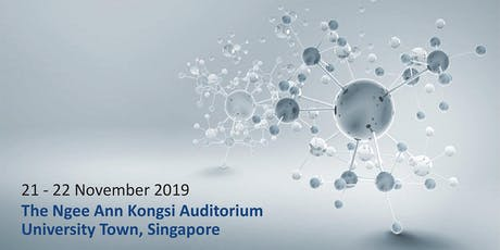 The Merlion Metabolomics Symposium 2019 tickets