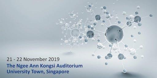 The Merlion Metabolomics Symposium 2019