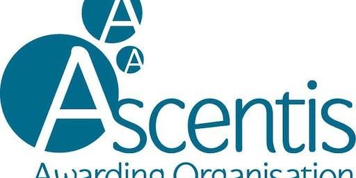 Ascentis Access Coordinator Forum - SOUTH EAST