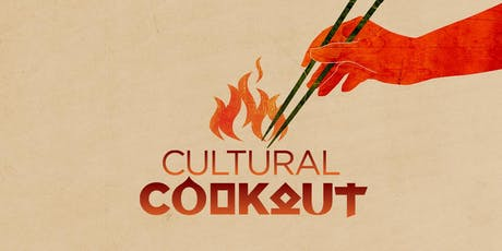 Cultural Cookout tickets