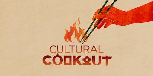 Cultural Cookout