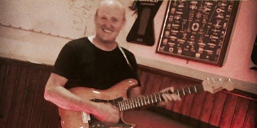 Wayne Ward Live @ The Claddagh
