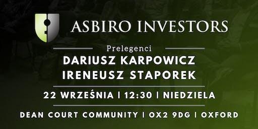 Inwestycje z niewielkim kapitałem w R2R, Kredyt w Polsce na zarobki z UK.