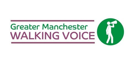 Greater Manchester Walking Ambition: Evaluation Event tickets