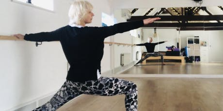New to Iyengar Yoga Courses tickets