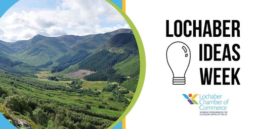Lochaber Ideas Week 2019 - Net Zero Business
