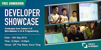 Developer Showcase IV