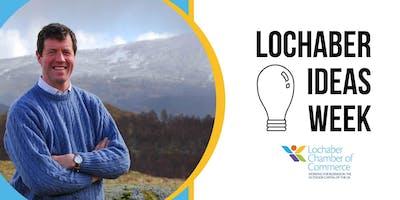 Lochaber Ideas Week 2019 - Question Time