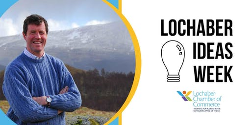 Lochaber Ideas Week 2019 - Question Time