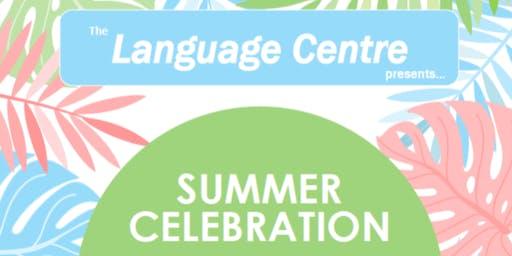 Summer Celebration