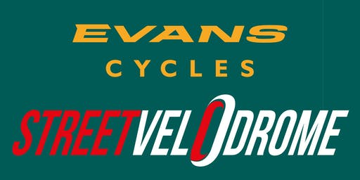 EVANS CYCLES STREETVELODROME AT CYCLE EXPO YORKSHIRE 2019