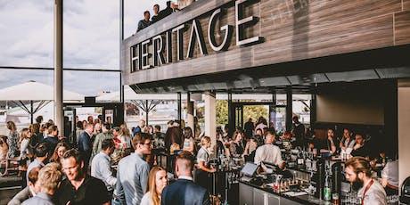 FEIERABEND im Oktober - Hamburgs Afterwork Tickets