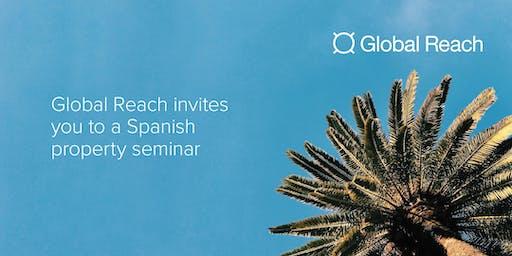 Spanish Property Seminar