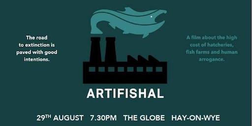 Film Screening of Artifishal