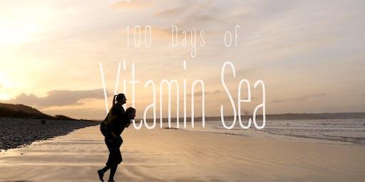 100 Days of Vitamin Sea