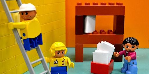 Lego Club (Bacup)