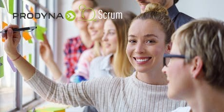 GOagile: Scrum-Workshop für Studenten in Wien tickets