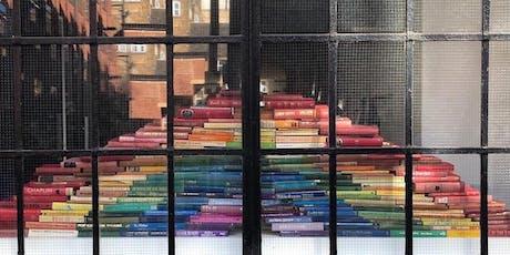Brick Lane and Shoreditch Bookshops Tour - Bluestocking Books tickets