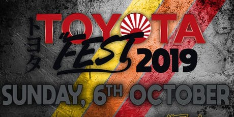 ToyotaFest #16 - Presented by Toymods tickets