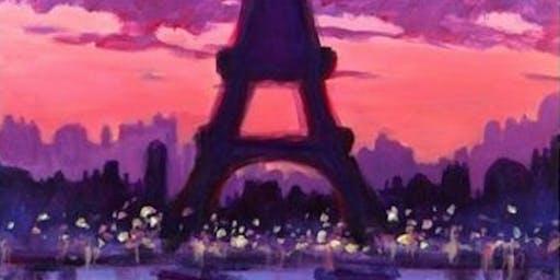 In Paris, in love - Art Class