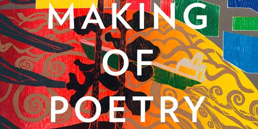 The Making of Poetry — An evening with Adam Nicolson