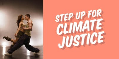 Step Up 4 Climate Justice Movie Night