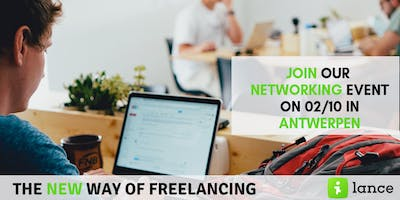 i-Lance.eu Networking Event: Freelancers & Clients