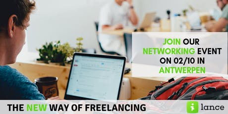 i-Lance.eu Networking Event: Freelancers & Clients tickets