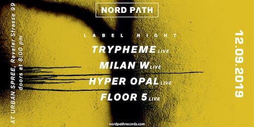 NordPath: LabelNight#3
