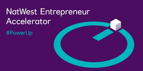 NatWest Pre-Accelerator Ignition Event in partnership with Hiscox  tickets