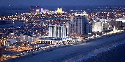 Atlantic City, NJ Excursion