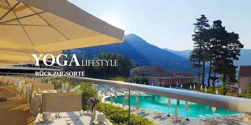 Yogalifestyle Retreat im Sheraton Dubrovnik