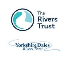 The Rivers Trust and Yorkshire Dales Rivers Trust logo