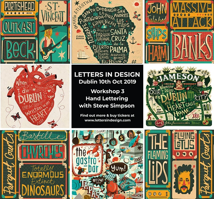 Letters In Design Conference image