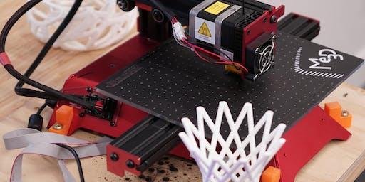 3D Printing Demo