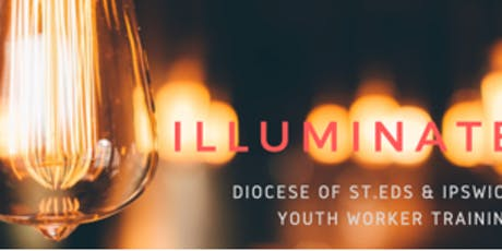 Illuminate 6: Recruiting, training and keeping volunteers tickets
