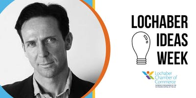 Lochaber Ideas Week 2019 - Go For Your Goals!
