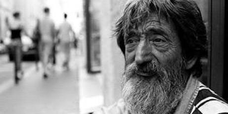 Maraude : action en faveur des sans-abris billets